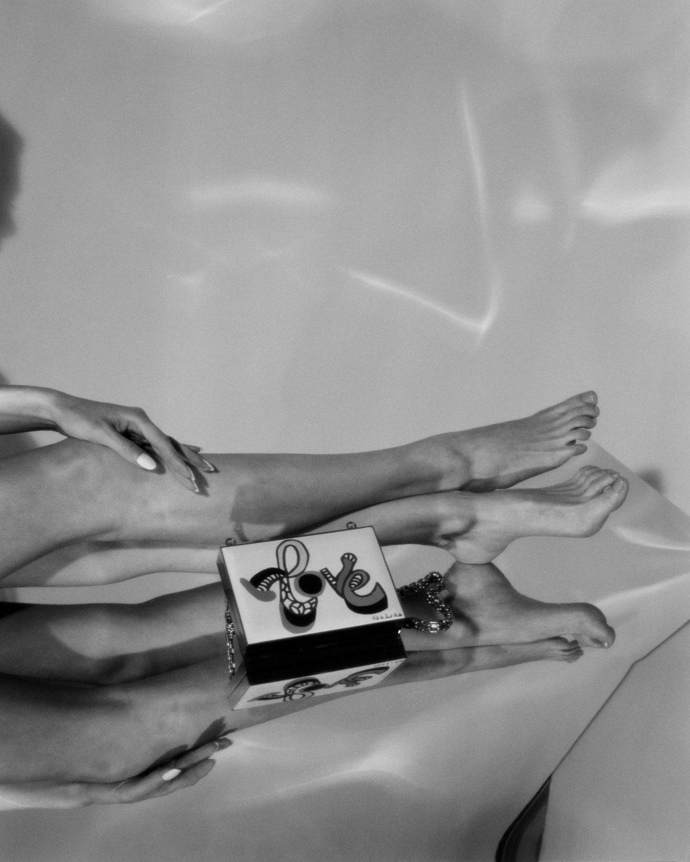 Vogue Ukraine (c) Celine Bishoff Arthur Mayadoux with Dior