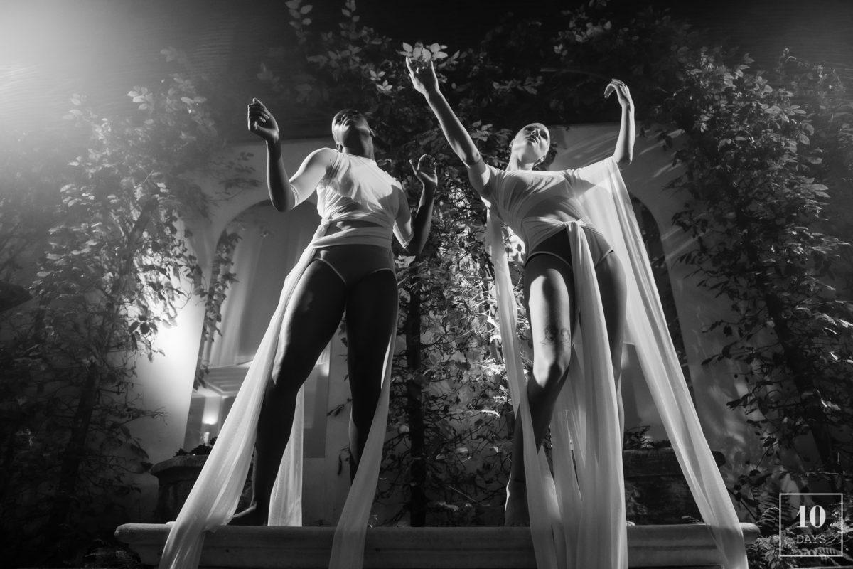 Sinner Opening Style by Arthur Mayadoux AD by Rim Yamamoto