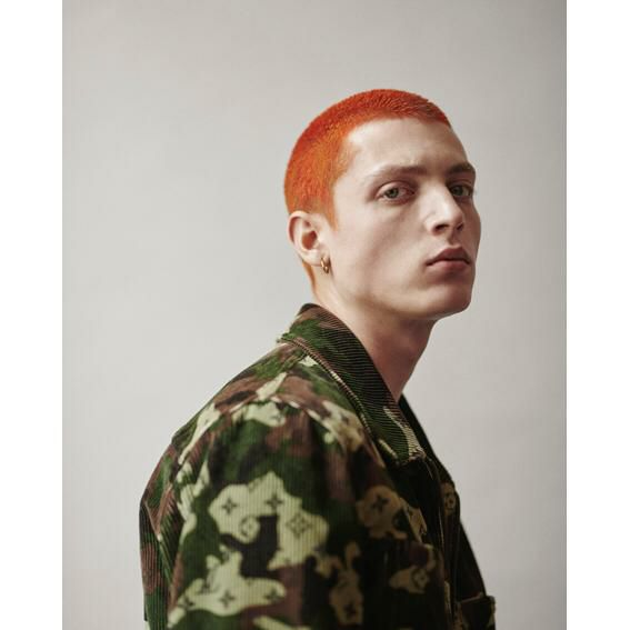 (c) Rasmus Mogensen x Style Arthur Mayadoux